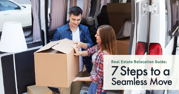 Real Estate Relocation to Vancouver Guide: 7 Steps to a Seamless Move